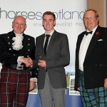 Equestrian Business of the Year: Robinson & Varini Farriers