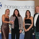 Equine Breeder of the Year: Mary Turnbull
