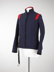 Treehouse Sporting Colours Air jacket