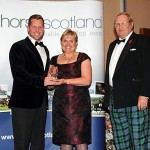 Volunteer of the Year: Fiona Chisholm