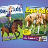 Equi-Ads March is out now
