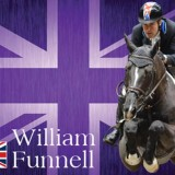 Rare opportunity for training with Pippa & William Funnell…