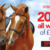 Feedmark Easter Offer – 20% off