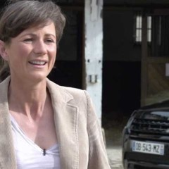 Land Rover ambassador Penelope Leprevost prepares for the Alltech FEI World Equestrian Games 2014