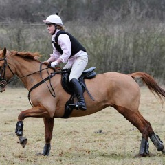 Four ways to school your horse when hacking