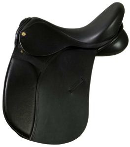 DRESSAGE-SADDLE