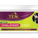 Joint care? Get half as much again with T.E.N.