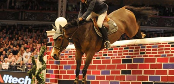 Win Tickets to Olympia, International Horse Show
