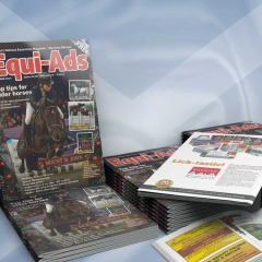 … don't forget Equi-Ads Scotland!