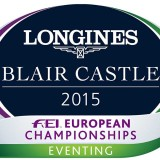 Sixteen nations nominated for the Longines Fei European Eventing Championship at Blair Castle (GBR)